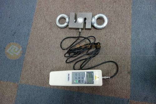 10公斤S型数显测力计插拔力测试用