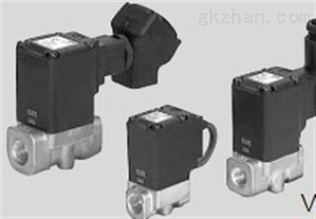 SMC流体控制阀选型及配置