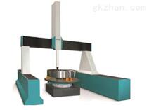LH Gear和LHF Gear型齿轮测量中心