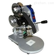 KY300A-手压式热打码机