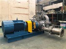 山东小型蒸汽压缩机生产厂家