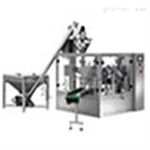 膨胀剂包装机