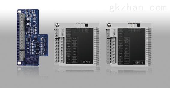 四方变频器专用PG卡