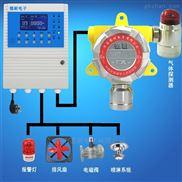 工业罐区氟化氢报警器,可燃气体报警装置