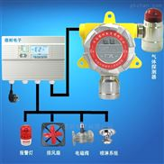 工业罐区氯甲烷泄漏报警器,气体泄漏报警装置