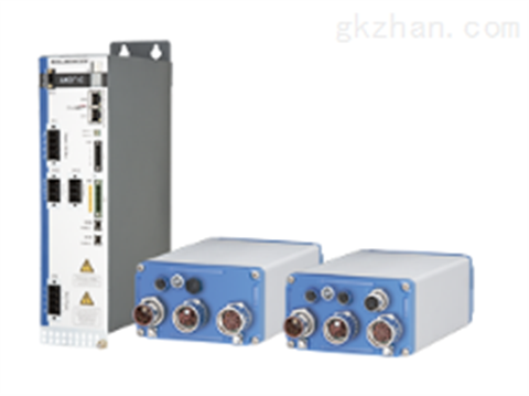 Kollmorgen AKD-N多轴伺服系统