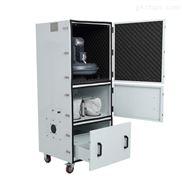 金属探伤设备抛光打磨脉冲滤筒除尘器