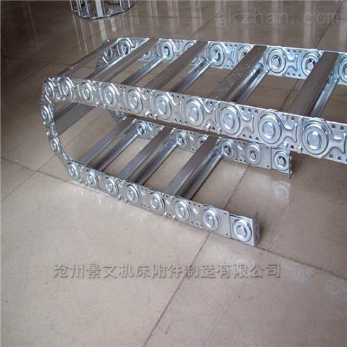 无锡框架式线缆钢铝拖链生产厂家报价
