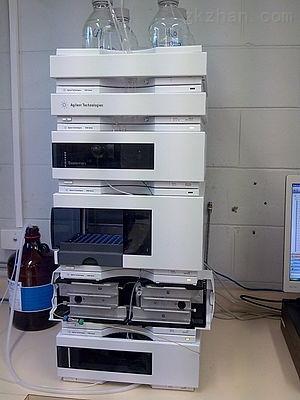 agilent1200 安捷伦液相色谱仪