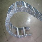 机床钢铝拖链规格