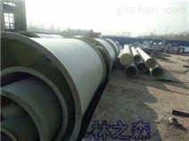 废气处理玻璃钢风管