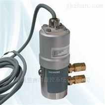 QBE64-DP4液體和氣體壓差傳感器