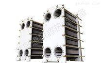 板式换热器在电力行业的应用