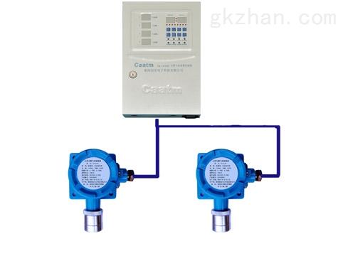 温州丙烷报警器 可燃气体浓度检测仪 高精