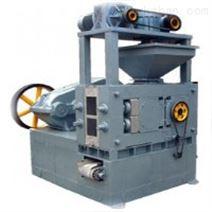 生石灰木炭压球机