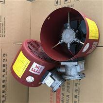 GBPW-112A变频电机专用通风降温风机