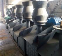 秸秆机制木炭机