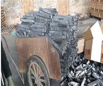 机制木炭机生产线