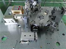 供应非标数控全自动组装机厂家直营效率高