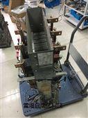 西门子变频器无输出电压/输出不平衡维修