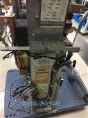西门子变频器MM440显示F0001过流维修