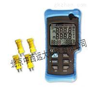 四路防水温度记录仪