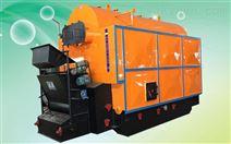 DZL卧式燃生物质锅炉