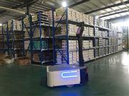 电商仓储搬运机器人