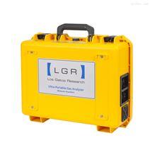 便携式温室气体分析仪