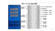 KR-939SB3风机监控报警器