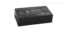 电源AC90-305V,DC120-430V输入AHCH05-24S
