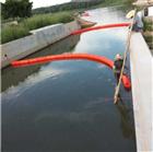 河道口木渣拦污器 挂网拦截全部垃圾
