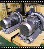选型变频高压鼓风机用于调控风机转速