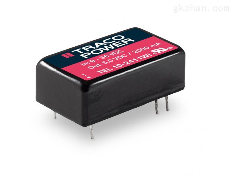 金属封装电源TEL10-2411WI TEL10-2410WI