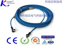 矿井电缆连接器