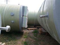 罗定市一体化雨水提升泵站工艺