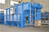 辉县市高效率溶气气浮机