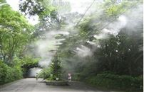 JY-GYB户外水喷雾降温