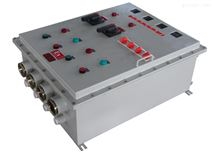 EX防爆電磁閥控制箱規格參數