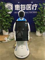 康复医疗医用机器人在口腔医院再显身手