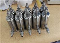 GLQ-2水样过滤器,仪表取样配件