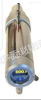 双色红外测温仪(中西器材)