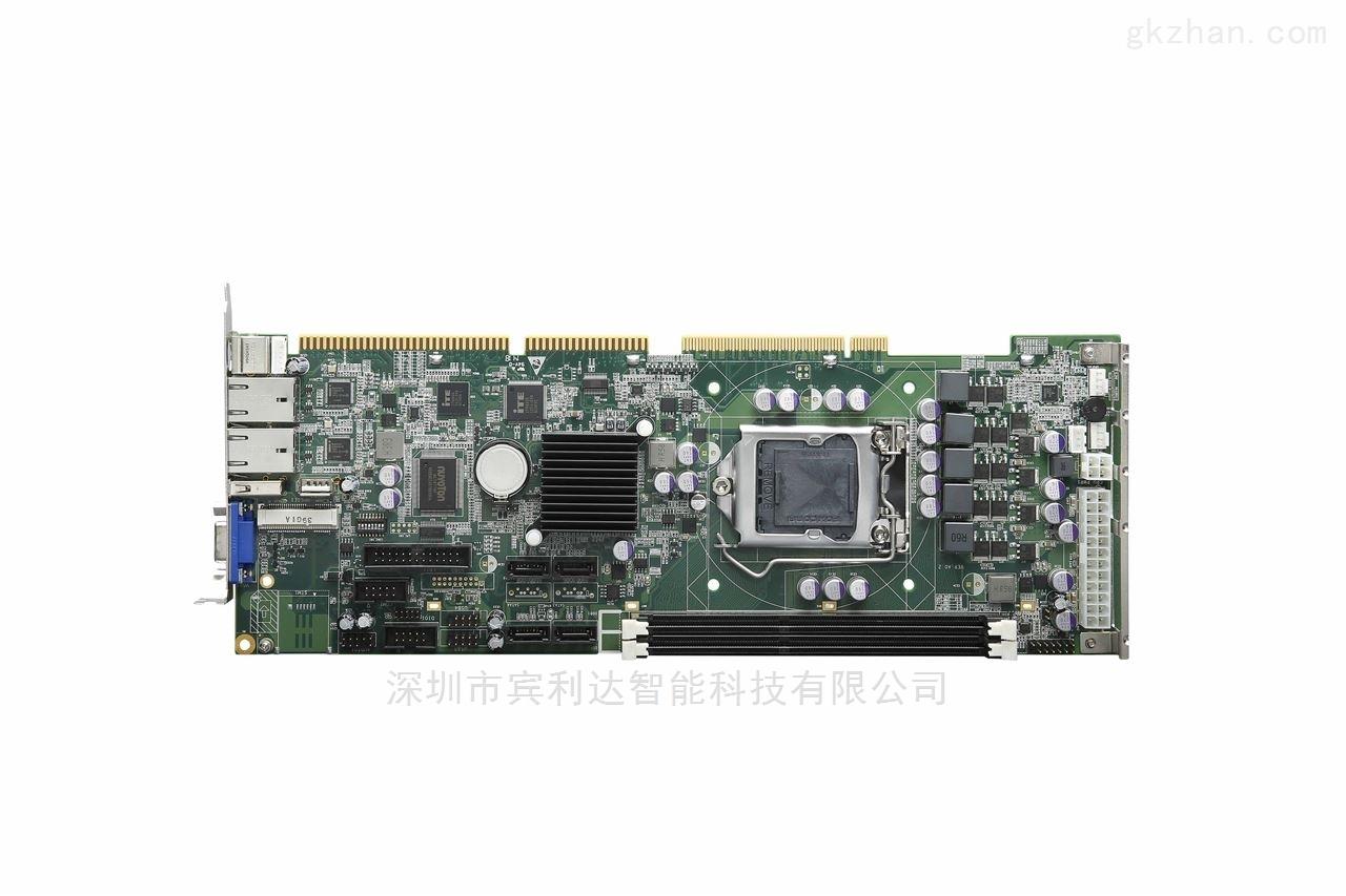 H61嵌入式工业CPU长卡BFH611