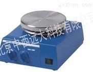 德国IKA 经济型加热磁力搅拌器