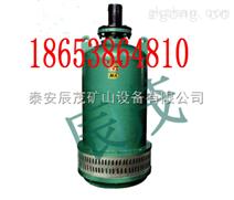 BQS40-50/15KW潜污泵(图)