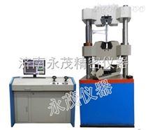 适合工程施工部门用的液压万能检测设备 金属液压万能实验机