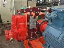 山东BYWZ5-400防爆电力液压制动器厂家直销