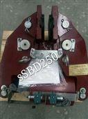 盤式制動器剎車片 架橋機專用配件