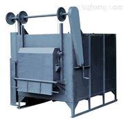 箱式电阻炉+数显智能温控仪 CN60M/SX2-4-13