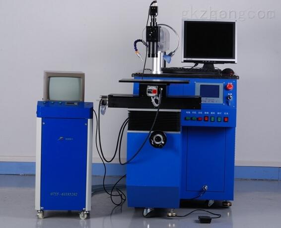 专业供应优质高效机箱机柜专用焊接机 现货供应